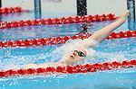 Devin Gotell, Rio 2016 - Para Swimming // Paranatation.<br /> Team Canada trains at the Olympic Aquatics Stadium // Équipe Canada s'entraîne au Stade olympique de natation. 06/09/2016.