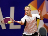 12-12-08, Rotterdam, Reaal Tennis Masters, Bart de Gier