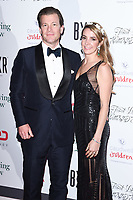Princess Tessy of Luxemborurg<br /> arriving for the Float Like a Butterfly Ball 2019 at the Grosvenor House Hotel, London.<br /> <br /> ©Ash Knotek  D3536 17/11/2019