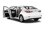 2014 Mazda Mazda3 Sedan