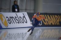SPEEDSKATING: 13-02-2020, Utah Olympic Oval, ISU World Single Distances Speed Skating Championship, 3000m Ladies, Irene Schouten (NED), ©Martin de Jong