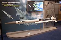 -  air-to-air missile MBDA Meteor....-  missile aria-aria MBDA Meteor