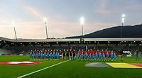 2018.10.09 Switzerland - Belgium