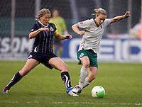 Cat Whitehill, Lindsay Tarpley. The Washington Freedom defeated the Saint Louis Athletica, 3-1.