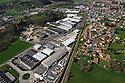 21/04/07 - AMBERT - PUY DE DOME - FRANCE - Etablissements OMERIN, fabricant de tresses electriques -  Photo Jerome CHABANNE