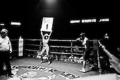 """Charleston, West Virginia<br /> January 15, 2005<br /> <br /> The annual """"Rough and Rowdy"""" boxing tournament, open to all West Virginians."""