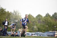 FIERLJEPPEN: WINSUM: 16-05-2016, ©foto Martin de Jong