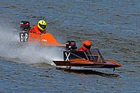 X, 6-P   (Outboard Hydroplane)