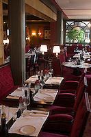 Europe/France/Provence-Alpes-Côte d'Azur/06/Alpes-Maritimes/Cannes: Restaurant Le Fouquet's à l'Hôtel Majestic sur La Croisette