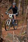 Nelson Mountain Bike Club 6hr Midwinter Race at Katiteriteri, 17th June 2012, Barry Whitnall/Shuttersport