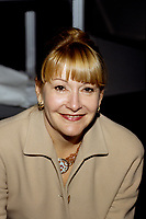 FILE PHOTO -  Louise Deschatelets in 1995