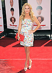 Becki Newton at  The L.A. Premiere of The Three Stooges - The Movie held at The Grauman's Chinese Theatre in Hollywood, California on April 07,2012                                                                               © 2012 Hollywood Press Agency