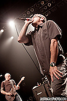 Live concert photo of Descendents and Flag @ Santa Monica Civic Auditorium by http://www.justingillphoto.com