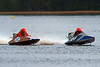 1-C and 10-F    (Outboard runabouts)