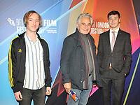 "OCT 09 ""Sundown"" UK premiere at 65th BFI London Film Festival"