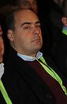 NICOLA ZINGARETTI<br /> ASSEMBLEA NAZIONALE PARTITO DEMOCRATICO<br /> FIERA DI ROMA - 2009