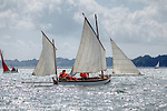 "The ""Semaine du Golfe"" (Gulf's Week) in Morbihan, the 8th ""rendez-vous"" for the sailing maritime heritage<br /> Once again, the Gulf will gather boats of every size and every tradition: sail&oar craft, small ""camp cruising"" boats, classic yachts, fishing boats, classic motorboats… Most of them will come from the French Atlantic coasts, but also, from The British Islands, the North Sea, Scandinavia, the Mediterranean…"
