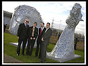 14/11/2007       Copyright Pic: James Stewart.File Name : sct_jspa31_helix.THE ANNOUNCEMENT OF £25 MILLION POUND GRANTED TO FALKIRK COUNCIL FOR THEIR HELIX PROJECT.......James Stewart Photo Agency 19 Carronlea Drive, Falkirk. FK2 8DN      Vat Reg No. 607 6932 25.Office     : +44 (0)1324 570906     .Mobile   : +44 (0)7721 416997.Fax         : +44 (0)1324 570906.E-mail  :  jim@jspa.co.uk.If you require further information then contact Jim Stewart on any of the numbers above........