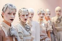 Heriot Watt Fashion Show 2012