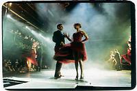 Tango, Buenos Aires, Mayo 2003.