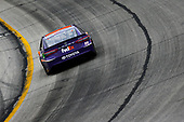 2017 Monster Energy NASCAR Cup Series - Fold of Honor QuikTrip 500<br /> Atlanta Motor Speedway, Hampton, GA USA<br /> Sunday 5 March 2017<br /> Denny Hamlin, FedEx Ground Toyota Camry<br /> World Copyright: Barry Cantrell/LAT Images<br /> ref: Digital Image 17ATLbc4911