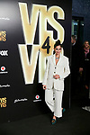 Alba Flores attends to Vis a Vis season 4 premiere at Callao City Lights cinema in Madrid, Spain. November 29, 2018. (ALTERPHOTOS/A. Perez Meca)