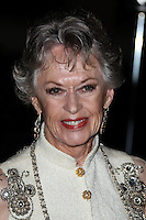 HOLLYWOOD, CA, USA - FEBRUARY 15: Tippi Hedren at The Annual Make-Up Artists And Hair Stylists Guild Awards held at the Paramount Theatre on February 15, 2014 in Hollywood, Los Angeles, California, United States. (Photo by Xavier Collin/Celebrity Monitor)