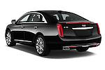 Car pictures of rear three quarter view of 2016 Cadillac XTS - 4 Door Sedan Angular Rear