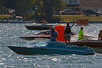 """Raise a beer to Jimmy King, GP-777 """"Steeler""""!       (Grand Prix Hydroplane(s)"""