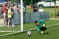FC Kansas City vs Portland Thorns FC, May 13, 2017