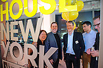 2015 Open House New York Weekend Launch Party