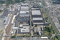 VW Werk Wolfsburg: DEUTSCHLAND, NIEDERSACHSEN, WOLFSBURG, (GERMANY), 28.05.2020: VW Werk Wolfsburg