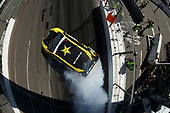 Formula DRIFT Black Magic Pro Championship<br /> Round 1<br /> Long Beach Convention Center, Long Beach, CA USA<br /> Saturday 1 April 2017<br /> Fredric Aasbo, Rockstar Energy Drink / Nexen Tire Toyota Corolla iM<br /> World Copyright: Larry Chen<br /> Larry Chen Photo