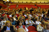 Upter.Inaugurazione XXIV anno accademico dell'università popolare di Roma.