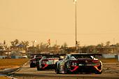 2017 IMSA WeatherTech SportsCar Championship<br /> Mobil 1 Twelve Hours of Sebring<br /> Sebring International Raceway, Sebring, FL USA<br /> Saturday 18 March 2017<br /> 912, Porsche, Porsche 911 RSR, GTLM, Kevin Estre, Laurens Vanthoor, Richard Lietz86, Acura, Acura NSX, GTD, Oswaldo Negri Jr., Tom Dyer, Jeff Segal, 33, Mercedes, Mercedes AMG GT3, GTD, Ben Keating, Jeroen Bleekemolen, Mario Farnbacher<br /> World Copyright: Michael L. Levitt/LAT Images<br /> ref: Digital Image levitt_seb_0317-27310