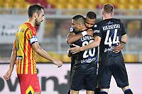 20200802 Calcio Lecce Parma Serie A