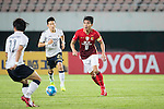 Guangzhou Evergrande (CHN) plays Pohang Steelers (KOR) during their AFC Champions League group H match on 24 February 2016 held at the Tianhe Stadium in Guangzhou, China. Photo by Victor Fraile / Power Sport Images