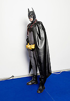 LETTLAND, 08.2017, Riga. Cosplay-Spieler: Batman | Costume Roleplay: Batman<br /> © Reinis Hofmanis/EST&OST