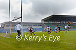 David Clifford, Kerry scores his side's third goal during the Allianz Football League Division 1 South Round 1 match between Kerry and Galway at Austin Stack Park in Tralee.