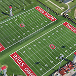 Ohio State University Athletic Fields