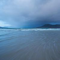 Horgabost beach, Isle of Harris, Outer Hebrides, Scotland