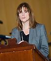 Social Enterprise Awareness Raising Event 2012 : Rhona Geisler, Head of Development Services, Falkirk Council ....