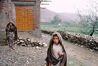 Pakistan Taxila Swat Valley