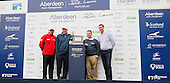 Anthony Wall (ENG) is the 2016 Aberdeen Asset Management Paul Lawrie Matchplay Champion.  The event was played over the Fidra Links at Archerfield, East Lothian from 4th to 7th August 2016:  Picture Stuart Adams, www.golftourimages.com: 07/08/2016