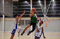 Basketball – CSW Junior Finals at Walter Nash, Lower Hutt, New Zealand on Tuesday 15 September 2020. <br /> Photo by Masanori Udagawa. <br /> www.photowellington.photoshelter.com