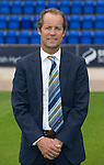 St Johnstone FC photocall Season 2016-17<br />Alec Cleland, 1st Team Coach<br />Picture by Graeme Hart.<br />Copyright Perthshire Picture Agency<br />Tel: 01738 623350  Mobile: 07990 594431