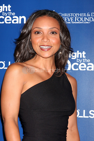 MARINA DEL REY, CA - NOVEMBER 10: Danielle Nicolet at The Life Rolls On Foundation's 9th Annual Night by the Ocean at the Ritz-Carlton Hotel on November 10, 2012 in Marina del Rey, California. Credit: mpi21/MediaPunch Inc.