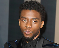 AUG 29 Actor Chadwick Boseman dies aged 43