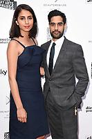Sacha Dhawan<br /> at the South Bank Sky Arts Awards 2017, Savoy Hotel, London. <br /> <br /> <br /> ©Ash Knotek  D3288  09/07/2017