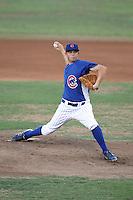 Paul Blackburn - 2012 AZL Cubs (Bill Mitchell)
